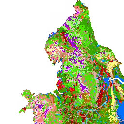 Soilscapes soil types viewer - National Soil Resources